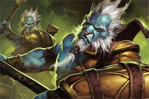 "Spielen Sie ""Dota 2"" oder ""League of Legends""?"