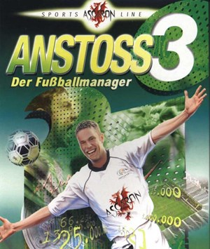 """Anstoss 3"" (Ascaron)