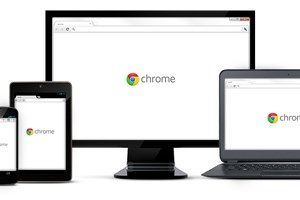 Googles Chrome-Browser zeigt Passwörter im Klartext an