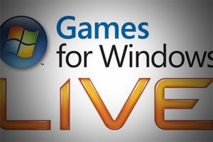 Nutzen Sie Games for Windows Live?