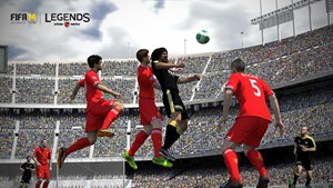 """FIFA 14"" (Ultimate Team Legends)"