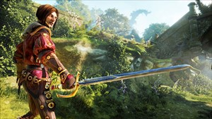 """Fable Legends"""