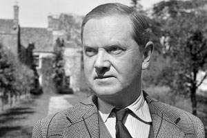 Evelyn Waugh: Ansichten eines Erzreaktionärs.