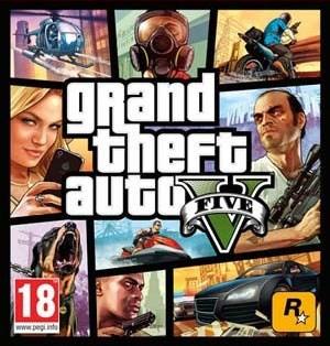 Grand Theft Auto 5Von: Rockstar GamesFür: PS3, Xbox 360Ab: 18 JahrenUVP: 69 Euro