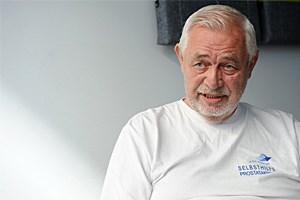 """""""Im Großen und Ganzen sind Prostatakrebspatienten gut versorgt."""""""