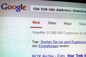 Für die MPAA sind Suchmaschinen in hohem Maße mitverantwortlich für Content-Piraterie.
