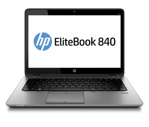Das schlanke Ultrabook EliteBook 840