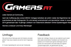 Lesen Sie Gamers.at oder overclockers.at?