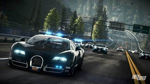 """Need for Speed: Rivals"" erscheint am 21. November für PC, Xbox 360, PlayStation 3, Xbox One und PlayStation 4."