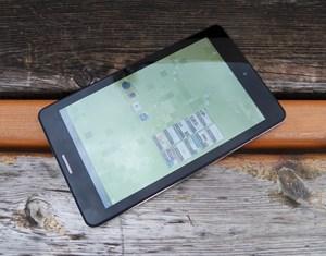 Das Chiligreen E-Board HT400 ist das jüngste 99-Euro-Tablet im Hofer-Sortiment.