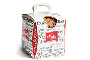Kasses Panettoncino, 400 g, € 9,49 bei Meinl am Graben, 1010 Wienwww.kasses.at