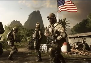 """Battlefield 4"" ist in China verboten worden."