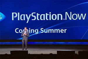 PS Now startet im Sommer in den USA.