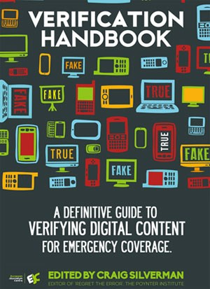 "Richtlinien in Buchform: ""Verification Handbook"""