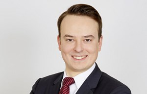 Neu im Team von Milestones in Communication: Andreas Perotti.