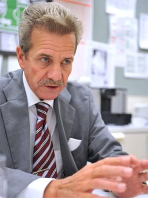 """""""Sonst zimmert sich jede Partei ihre Beurteilung der Causa Hypo zusammen"""": Korruptionsexperte Franz Fiedler drängt auf parlamentarische Untersuchung - unabhängig vom Verfahrensstand der Justiz."""