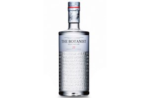 The Botanist Islay DryGin0,7 l / EURO 45 bei Del Fabro, Nordwestbahnstraße 8-10, 1200 Wienwww.delfabro.at