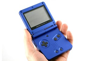 Game Boy Advance SP (2003)