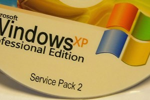 Ein Definitionsupdate für die Microsoft Security Essentials bringt Windows XP-Systeme zum Erlahmen.