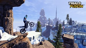 """Trials Fusion"" ist für Windows, PlayStation 4, Xbox One und Xbox 360 erschienen."
