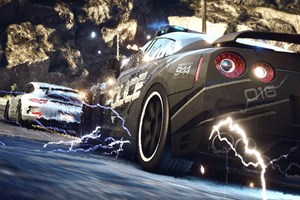 "Nach ""Rivals"" legt ""Need for Speed"" nun eine Pause ein."