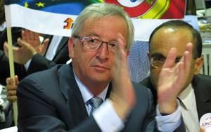 """Juncker über sich selbst: """"Ich sehe mich als einen konsenshungrigen Menschen."""""""