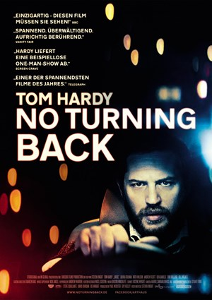 No Turning Back [Locke]