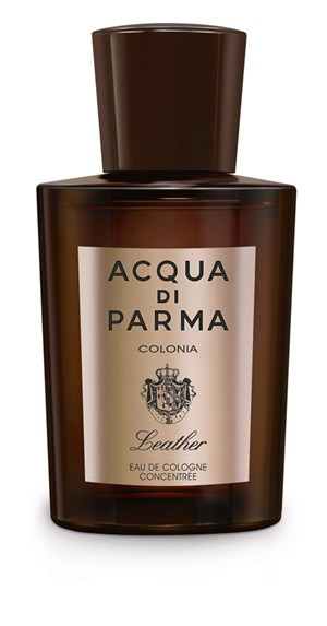 Acqua di Parma, Colonia Leather, Eau de Cologne 100 ml, 170 €