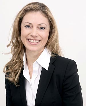 Maria Gruber, Leitung Marketing & Kommunikation, Styria Multi Media Gruppe.