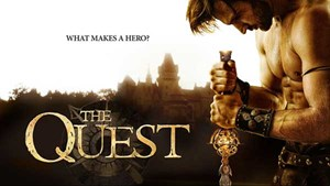 """The Quest"" startet am 31. Juli auf ABC."