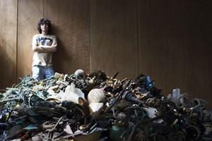 Boyan Slat had an unconventional idea for how to clean the oceans.
