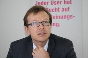 Christoph Hofinger ist am Montag ab zehn Uhr zu Gast im derStandard.at-Chat - hofinger