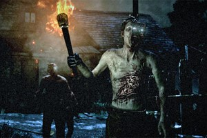 "Die Retailversion von ""The Evil Within"" hatte massive Performanceprobleme."