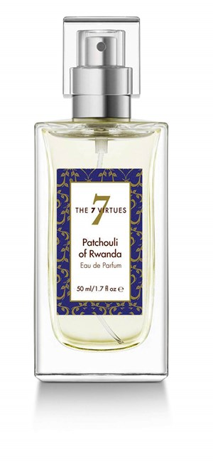 The 7 Virtues Patchouli of Rwanda, 50ml, € 68,00; bei www.esbjerg.com