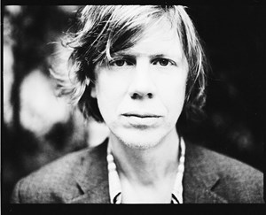 Thurston Moore, ein New Yorker Lärmrocker im London Exil.
