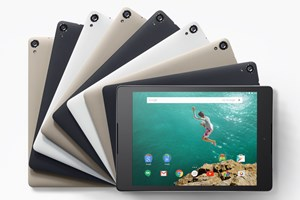 Googles Nexus 9.