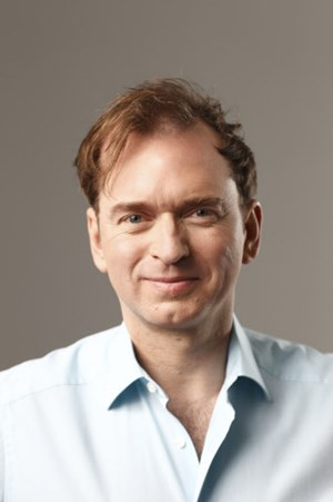 Christian Springer, investigativer Kabarettist aus Bayern. - A9FFD040-90A2-453F-BAAE-709ADF175411