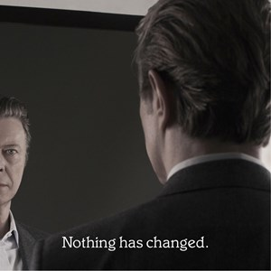 David Bowie - Nothin has changed (Warner)
