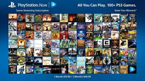 """All you can play"": So bewirbt Sony seinen neuen Gaming-Abo-Service"