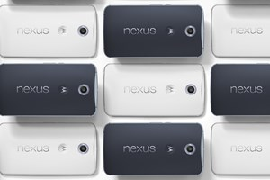 Googles Nexus 6.