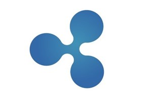 Das Logo der Bitcoin-Alternative XRP