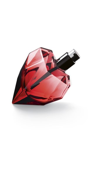 Diesel, Loverdose Red Kiss, Eau de Parfum,50 ml, 65 Euro