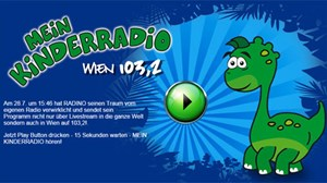 www.meinkinderradio.at