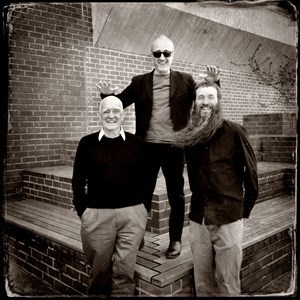 The New Standard Trio feat. Jamie Saft, Steve Swallow & Bobby Previte