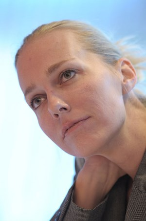 Katharina Wagner über den neuen Musikdirektor: