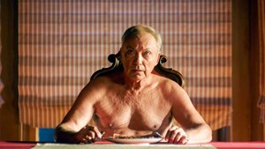 "Udo Kier in David Schalkos ""Altes Geld""."