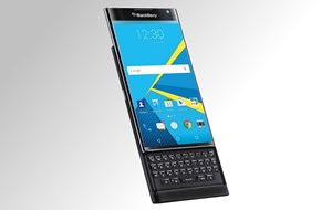 "Das Blackberry ""Priv"""