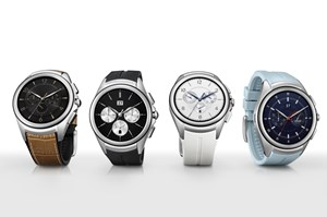 LG Watch Urbane (zweite Generation)