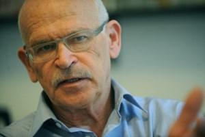 Günter Wallraff hat sich – nach eigenen Angaben – zum Austausch angeboten. - wallraff1