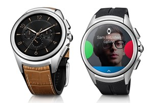 Die erste Android-Wear-Smartwatch mit LTE-Support trägt den flockigen Namen LG Watch Urbane 2nd Edition LTE.